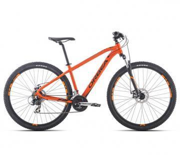 Orbea MX 50 29 mountain bike