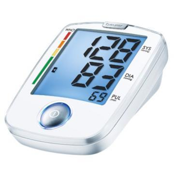 Beurer BM 44 Upper arm blood pressure monitor