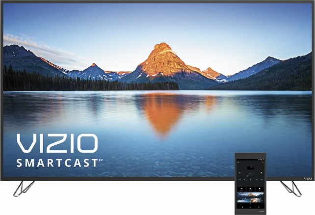 "Vizio SmartCast M-Series 70"" Class Ultra HD HDR Home Theater Display"