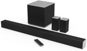 "Vizio 40"" 5.1 Sound Bar System"
