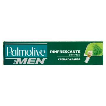 Colgate-Palmolive Menthol Shaving Cream, 100ml