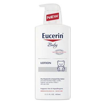 Eucerin Baby Body Lotion
