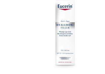 Eucerin Anti-Age Hyaluron-Filler Eye Cream SPF15