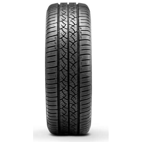 Continental TrueContact 185/65R15 88T All-Season Radial Tire