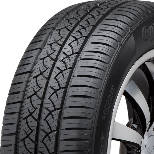 Continental TrueContact 225/50R17 94T All-Season Radial Tire