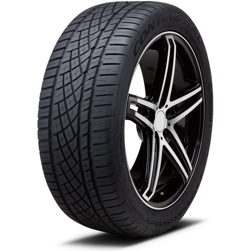 Continental ExtremeContact DWS06 195/50R16 84W Performance Radial Tire