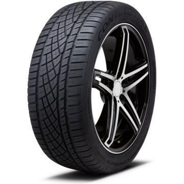 Continental ExtremeContact DWS06 215/55ZR16 93W Performance Radial Tire