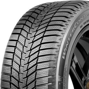 Continental WinterContact SI 225/55R17 101H Winter Radial Tire