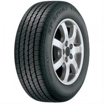 Dunlop SP Sport 4000 DSST P225/60R17/SL 98T Performance Radial Tire