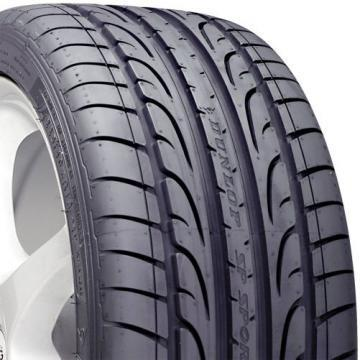 Dunlop SP Sport Maxx 275/55R19 111V High Performance Tire