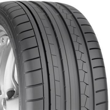 Dunlop SP Sport Maxx GT 255/35ZR19 96Y High Performance Tire