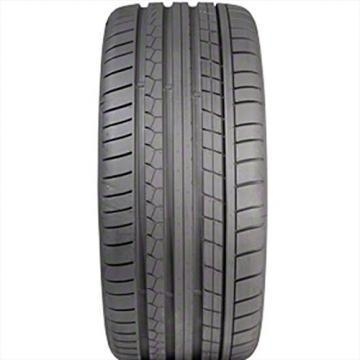 Dunlop SP Sport Maxx GT 255/45R20 101Z High Performance Tire