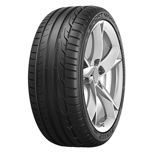 Dunlop SP Sport Maxx RT 245/40R17 91Y Performance Radial Tire