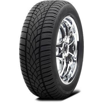 Dunlop SP Winter Sport 3D 245/40R17 95V Tire