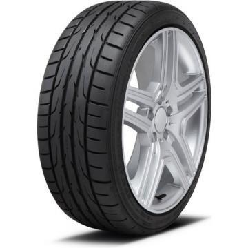 Dunlop Direzza DZ102 275/40R18 99W All-Season Radial Tire