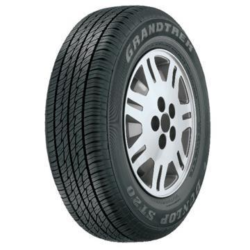 Dunlop Grandtrek ST20 215/70R16 99S All-Season Tire