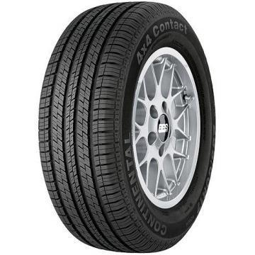 Continental 4x4 Contact 235/65R17 108V Summer Tire
