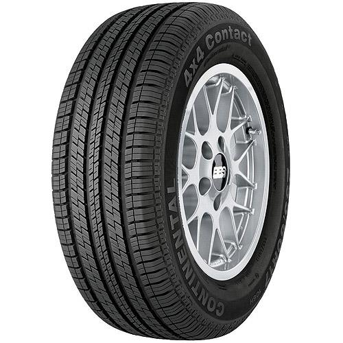 Continental 4x4 Contact 235/60R18 103H Summer Tire