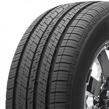 Continental 4x4 Contact 235/55R19 105H Summer Tire