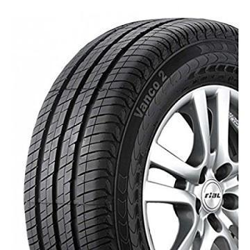 Continental Vanco 2  215/65R16 107R Radial Tire