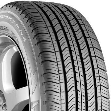 Michelin Primacy MXV4 235/60R17 100T Radial Tire