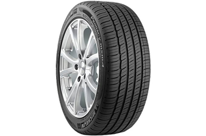 Michelin Primacy MXM4 255/45R19 100V Touring Radial Tire