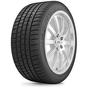 Michelin Pilot Sport 3 235/50R18 97V All-Season Radial Tire