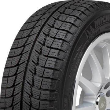 Michelin X-Ice Xi3 195/55R15 89H Winter Radial Tire