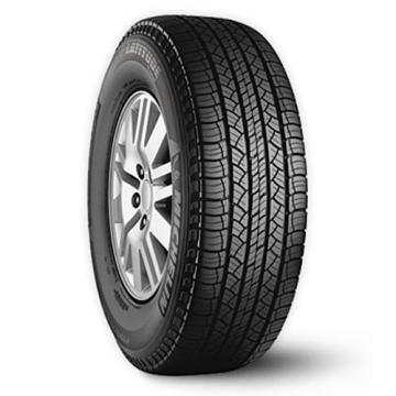 Michelin Latitude Tour 245/60R18 105T All-Season Radial Tire