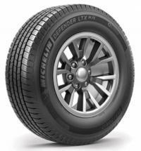 Michelin Defender LTX 265/65R17 112T All-Season Radial Tire