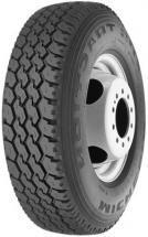 Michelin XPS Traction LT215/85R16 Light Truck All-Season Tire