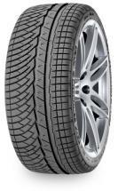 Michelin Pilot Alpin PA4 245/40R18 97V Winter Radial Tire