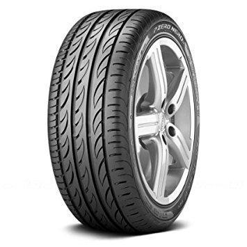 Pirelli P Zero Nero GT 255/30ZR20 92Y Performance Radial Tire