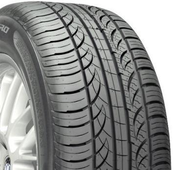 Pirelli P Zero All Season Plus 225/55R17 97W Radial Tire