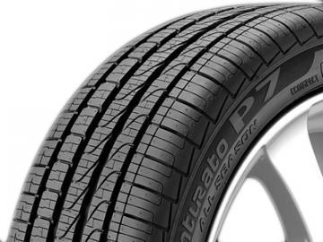 Pirelli Cinturato P7 All Season 225/55R17 97H Radial Tire