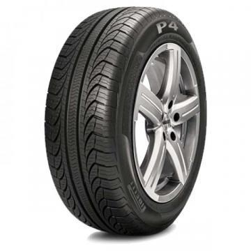 Pirelli P4 Four Seasons Plus 185/65R14 86T Radial Tire