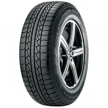Pirelli Scorpion STR 255/65R16 109H All-Season Tire