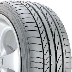 Bridgestone Potenza RE760 Sport 215/45R17 91W Radial Tire