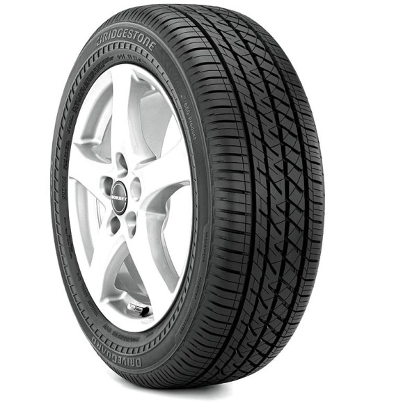 Bridgestone Driveguard 205/65RF16 95H All-Season Radial Tire
