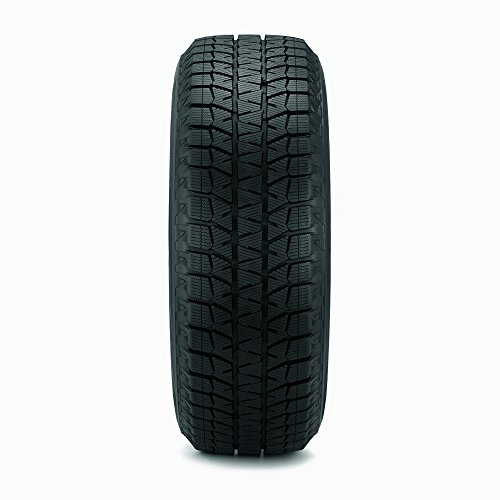 Bridgestone Blizzak WS80 225/55R17 97H Winter Radial Tire