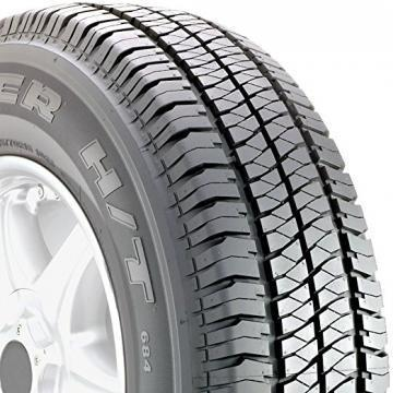 Bridgestone Dueler H/T D684 II 265/65R18 112S All-Season Radial Tire