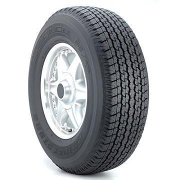 Bridgestone Dueler H/T D840 245/75-16 111S All-Season Radial Tire