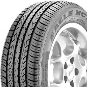 Goodyear Eagle NCT5 EMT 255/50R21 106W Summer Tire