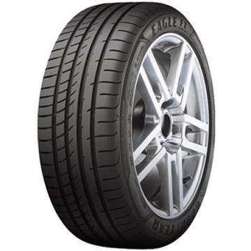Goodyear Eagle F1 Asymmetric 265/40R20 104Y All-Season Radial Tire