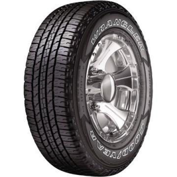 Goodyear Wrangler Fortitude HT 275/65R18 116T All-Season Radial Tire