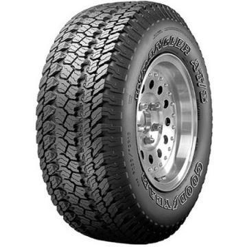 Goodyear Wrangler AT/S 265/70R17 113S Radial Tire