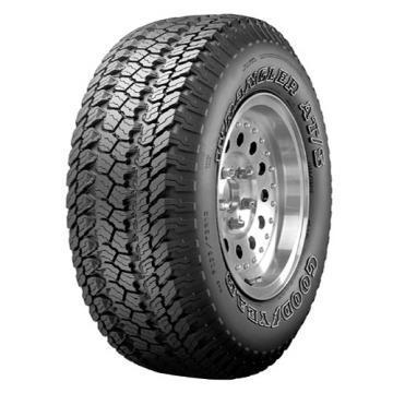 Goodyear Wrangler AT/S 275/65R20 126S Radial Tire