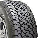 Tires for Light Trucks and SUVs