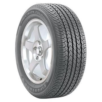Firestone Precision Touring 235/60R17 102T All-Season Radial Tire