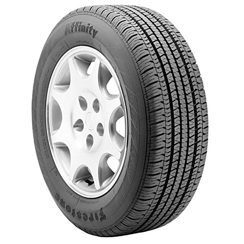 Firestone Affinity Touring S4 FF P195/65R15 89H All-Season Radial Tire